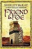Friend & foe / Shirley Mckay