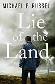 Lie of the Land cover