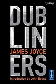 Dubliners por James Joyce