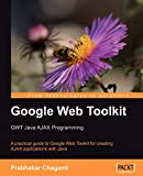 couverture du livre Google Web Toolkit