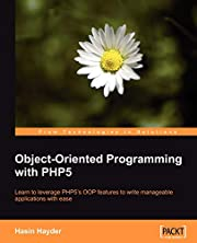 Object-Oriented Programming with PHP5: Learn…