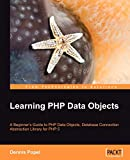 couverture du livre Learning PHP Data Objects