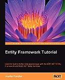couverture du livre Entity Framework Tutorial