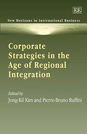 Corporate strategies in the age of regional…