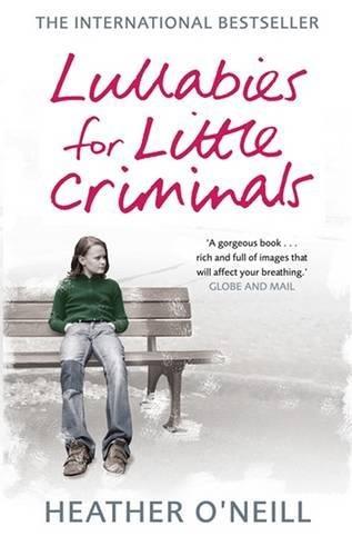 lullabies for little criminals Essay