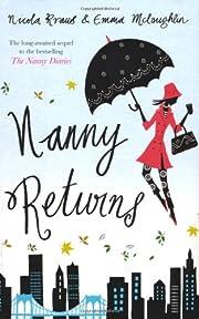 Nanny Returns de Nicola Kraus