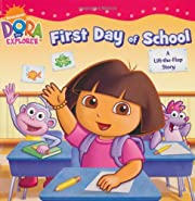 Dora's First Day at School: A…