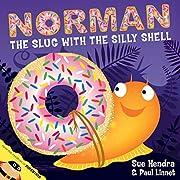Norman The Slug With A Silly Shell por Sue…