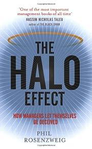 Halo Effect von Phil Rosenzweig