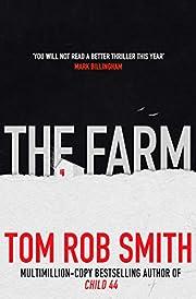 The Farm af Tom Rob Smith