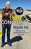 Billy Connolly's Route 66 : the Big Yin on the ultimate American road trip / Billy Connolly with Robert Uhlig