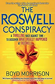 The Roswell Conspiracy por Boyd Morrison
