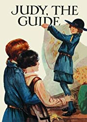 Judy the Guide de Elinor Brent-Dyer