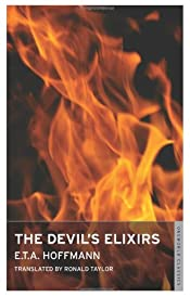 The Devil's Elixirs cover