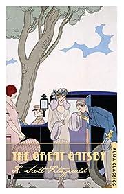 Great Gatsby de F Scott Fitzgerald