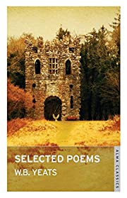 Selected poems af W. B. Yeats