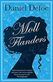 Moll Flanders (Alma Classics Evergreens) por…
