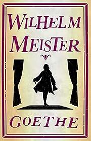 Wilhelm Meister (Alma Classics) – tekijä:…