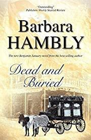 Dead and Buried af Barbara Hambly