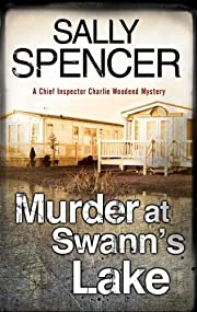Murder at Swann's Lake (Chief Inspector…