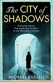 The City of Shadows (Stefan Gillespie 1) av…
