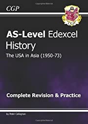 As Level History - USA in Asia Unit 1 D6…