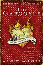 The Gargoyle von Andrew Davidson