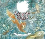 Moon Forest de Patricia MacCarthy