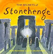 The Secrets of Stonehenge af Mick Manning