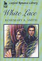 White Lace (Linford Romance Library) by…