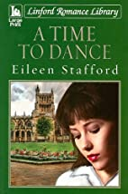 A Time To Dance (Linford Romance Library) by…