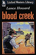 Blood Creek (Linford Western Library) by…