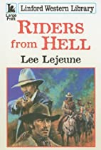 Riders from Hell (Linford Western Library)…