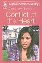 Conflict Of The Heart (Linford Romance…