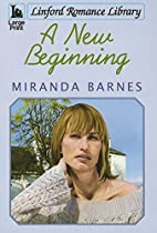 A New Beginning (Linford Romance Library) by…