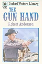 The Gun Hand (Linford Western Library) by…