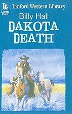 Dakota Death (Linford Western Library) by…