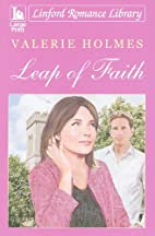 Leap Of Faith (Linford Romance Library) by…