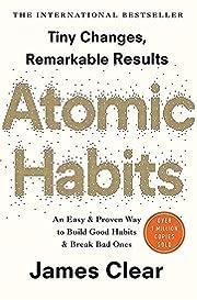 Atomic Habits por James Clear