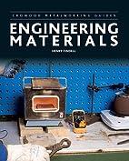 Engineering Materials (Crowood Metalworking…