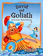 David And Goliath And Other Bible Stories…