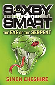 The Eye of the Serpent and Other Case Files…
