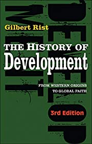 The History of Development: From Western…