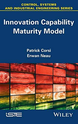 PDF] Innovation Capability Maturity Model | Free eBooks