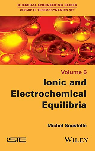 PDF] Ionic and Electrochemical Equilibria (Chemical