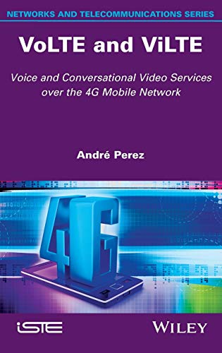 PDF] VoLTE and ViLTE: Voice and Conversational Video
