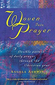 Woven into Prayer: A Flexible Pattern of…