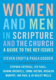Women and Men in Scripture and the Church de…