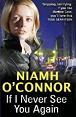 If I Never See You Again by Niamh O'Connor