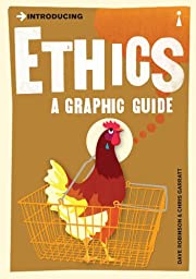 Introducing Ethics: A Graphic Guide por Dave…